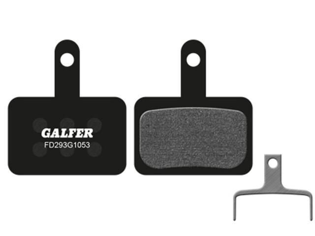 GALFER BIKE Standard Brake Lining shimano br-m416/445/446/485/486/515/525/575, br-c601